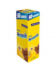 Nesquik Cacao En Polvo...