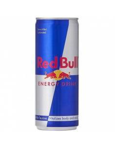 Red Bull 25Cl 24 Uds